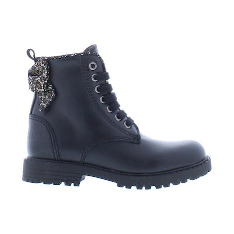 Clic CL-20233 negro Booties Booties