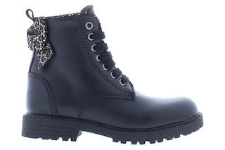 Clic CL-20233 negro Meisjesschoenen Booties