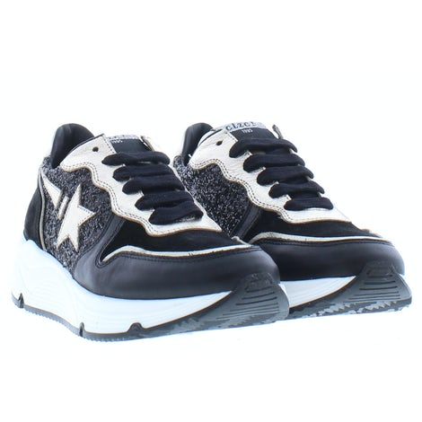 Clic CL-20337 negro Sneakers Sneakers