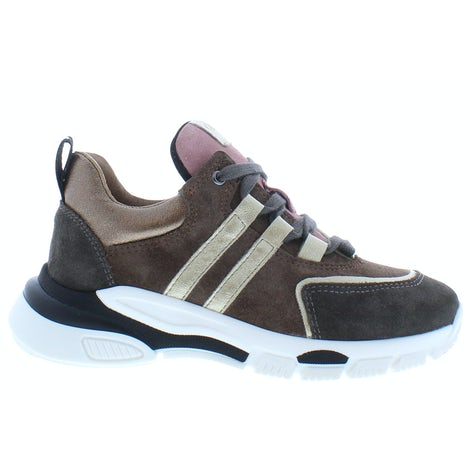 Clic CL-20339 raven Sneakers Sneakers