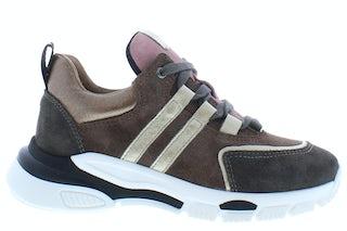Clic CL-20339 raven Meisjesschoenen Sneakers