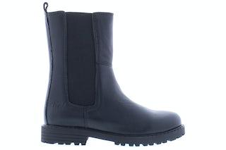 Clic CL-20400 negro Meisjesschoenen Booties en laarzen