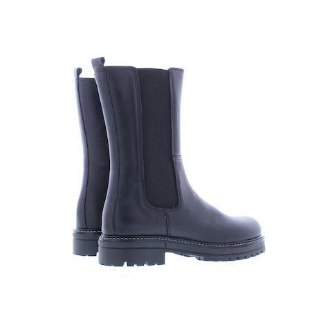 Clic CL-20400 negro Booties en laarzen Booties en laarzen
