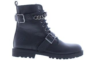 Clic CL-20459 negro Meisjesschoenen Booties