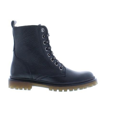 Clic CL-9584 negro Booties Booties