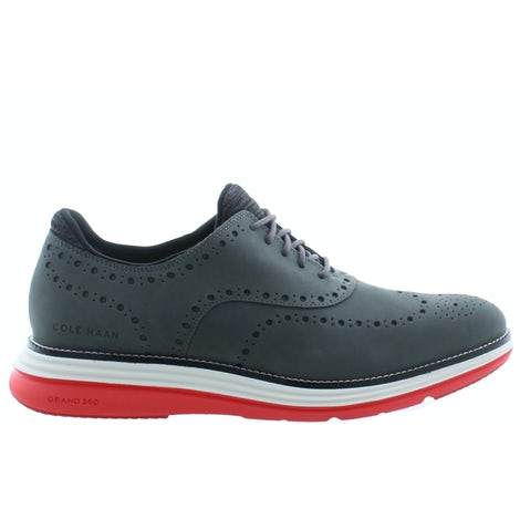Cole Haan Original grand C 32069 ironston Veterschoenen Veterschoenen