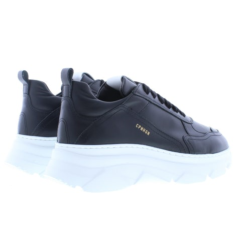 Copenhagen CPH40 vitello black Sneakers Sneakers