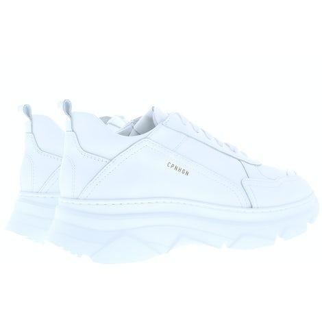 Copenhagen CPH40 vitello white Sneakers Sneakers