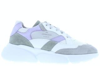 Copenhagen CPH555 material mix lav Damesschoenen Sneakers