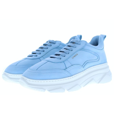 Copenhagen CPH60 nabuc light blue Sneakers Sneakers