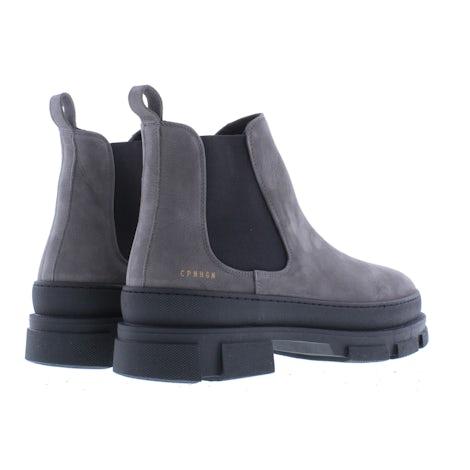 Copenhagen CPH735M nabuc taupe Boots Boots