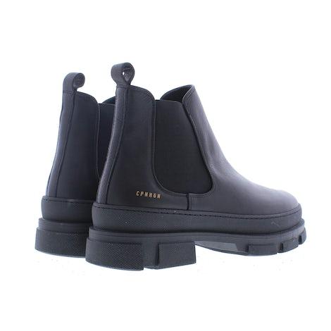 Copenhagen CPH735M vitello black Boots Boots