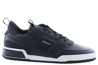 Cruyff Calcio black Herenschoenen Sneakers
