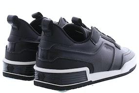 Cruyff Calcio black Herenschoenen Sneakers
