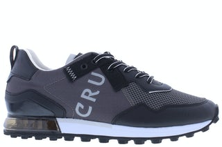 Cruyff Superbia Grey Herenschoenen Sneakers