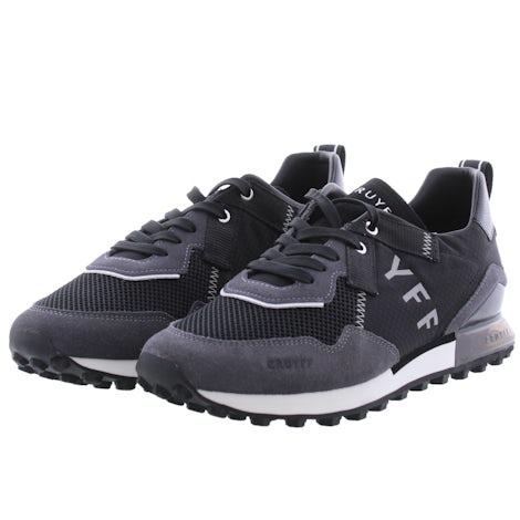 Cruyff Superbia black Sneakers Sneakers