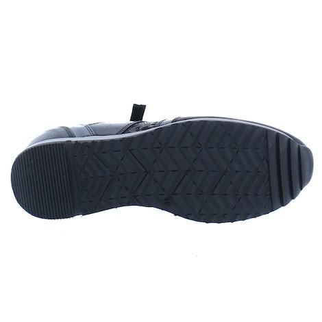 DL Sport 4819 nero Sneakers Sneakers