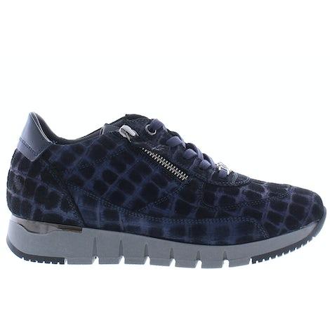 DL Sport 4823 blu Sneakers Sneakers
