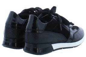 DL Sport 4838 nero Damesschoenen Sneakers
