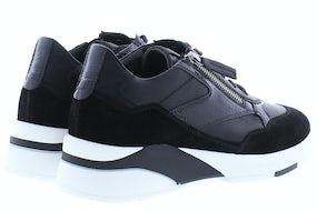 DL Sport 4852 nero Damesschoenen Sneakers