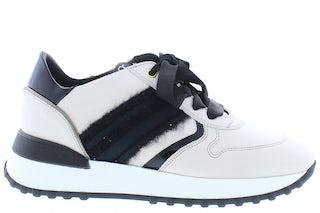 DL Sport 4877 latte Damesschoenen Sneakers