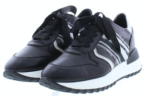 DL Sport 4877 nero Damesschoenen Sneakers