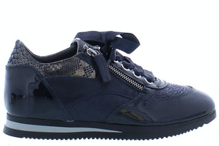 DL Sport 4883 vernice river Damesschoenen Sneakers