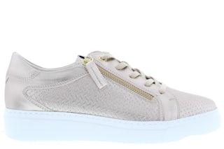 DL Sport 5004 platino Damesschoenen Sneakers