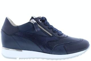 DL Sport 5025 river blu Damesschoenen Sneakers