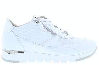 DL Sport 5029 bianco Damesschoenen Sneakers
