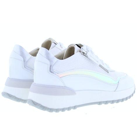 DL Sport 5046 bianco combi Sneakers Sneakers