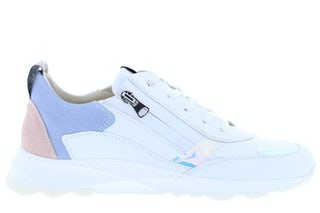 DL Sport 5065 bianco Damesschoenen Sneakers