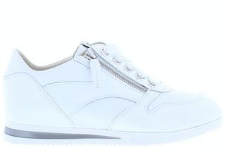 DL Sport 5069 bianco Damesschoenen Sneakers