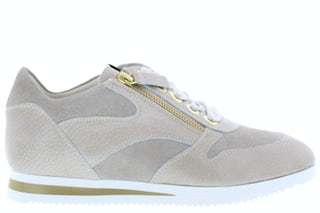 DL Sport 5069 sabbia Damesschoenen Sneakers