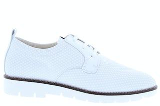 DL Sport 5085 bianco Damesschoenen Sneakers
