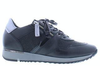 DL Sport 6024 ver. 02 nero Damesschoenen Sneakers