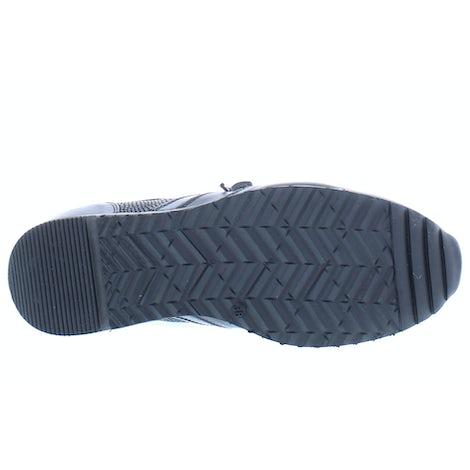 DL Sport 6024 ver. 02 nero Sneakers Sneakers