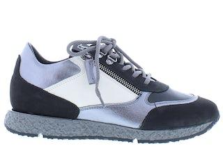 DL Sport 6026 ver. 02 nero com Damesschoenen Sneakers