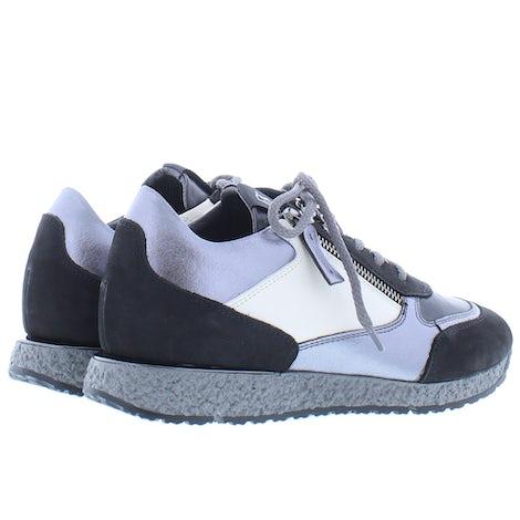 DL Sport 6026 ver. 02 nero com Sneakers Sneakers