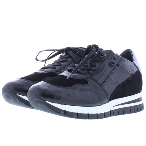 DL Sport 6031 ver. 01 nero Sneakers Sneakers