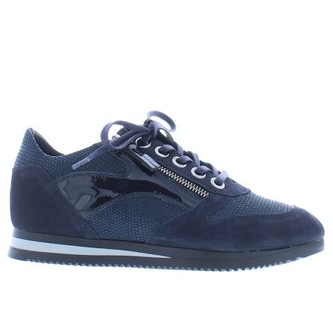 DL Sport 6075 ver. 05 blu Sneakers Sneakers