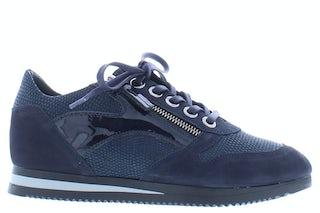 DL Sport 6075 ver. 05 blu Damesschoenen Sneakers