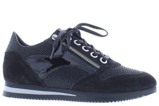 DL Sport 6075 ver. 06 nero Damesschoenen Sneakers