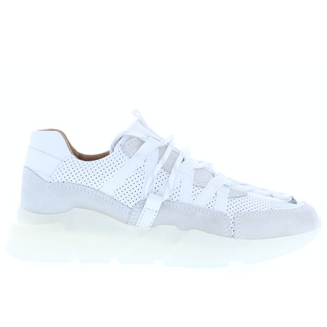 DWRS label Los Angeles white Sneakers Sneakers