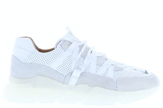 DWRS label Los Angeles white Damesschoenen Sneakers