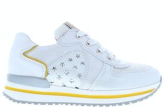 Develab 41328 859 silver Meisjesschoenen Sneakers