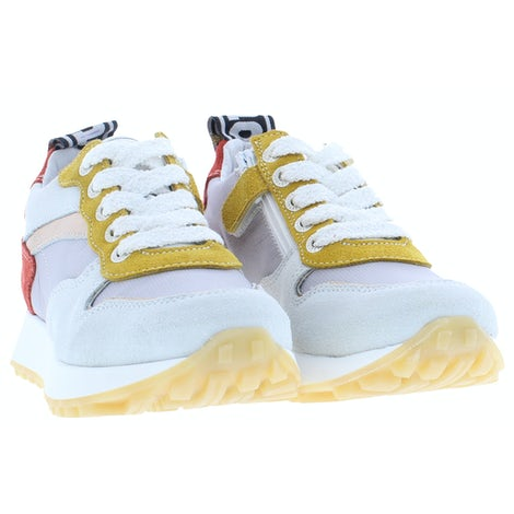 Develab 41334 399 yellow Sneakers Sneakers