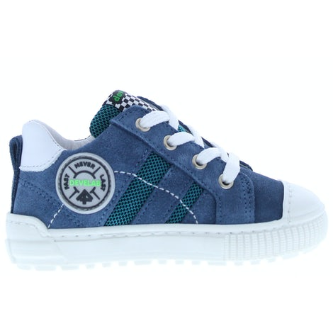 Develab 41497 633 navy Sneakers Sneakers