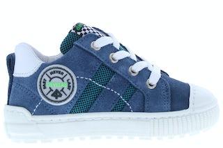 Develab 41497 633 navy Jongensschoenen Sneakers