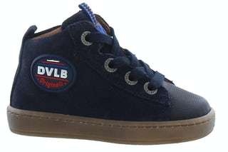 Develab 41595 633 navy Jongensschoenen Booties